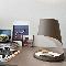 Ближний свет: как выбрать настольную лампу для разных комнат