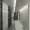 Зигзаг удачи: что делать с темным, узким и длинным коридором