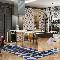 Фасады для кухни: плюсы и минусы разных материалов