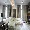 Апартаменты в стиле лофт для молодой семейной пары: дизайнер Катя Корчинова