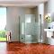Интерьер ванной с душевой кабиной: на что обратить внимание