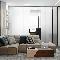 «Новое Тушино» в стиле современный минимализм: студия дизайна интерьера Geometrium