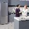 Новые холодильники LG DOORCOOLING+™