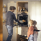 Indesit узнал, как распределяются домашние обязанности в России и Европе