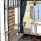 Ванная 15 кв.м. в деревянном доме: дизайнер Лариса Бокарева