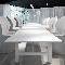 Праздничная сервировка стола