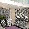 Загородный дом из срощенного бруса в прованском стиле: проект Елены Савченко