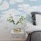 <strong>20</strong> образцов обоев для спальни в современном стиле