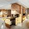 Как будут оформлены квартиры-студии через 25 лет: 11 идей из будущего