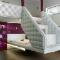 Спальня-гостиная: 9 советов, куда и как спрятать кровать