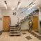 <strong>6</strong> идей как спланировать пространство под лестницей