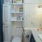 Как найти компактную сантехнику  для маленькой ванной комнаты