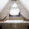 Как обустроить ванную комнату в деревянном доме