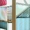 Викторианские ковры и жалюзи-плиссе. <br>Видео с выставки MosBuild 2014