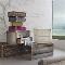 Тренд: мебель в чемоданном стиле
