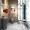 Как оформить ванную в стиле лофт?