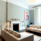 Идеальный дом № 6: классика с вкраплениями минимализма