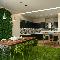 Естественно: 9 эффектных приемов эко-дизайна для обычной квартиры