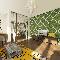 Оригинальный декор гостиной комнаты: проект Ольги Морозовой