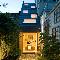 Интерьер узкого дома: как обустроить вытянутые комнаты