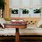 С картины Левитана: как воплотить в гостиной самые нестандартные идеи?