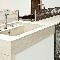 9 причин выбрать столешницу из широкоформатной керамики