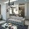 Как оптимально использовать пространство в однокомнатной квартире