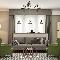 Квартира в современном скандинавском стиле от мастерской Geometrium