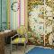 Принцессы и моряки: как объединить по концепции комнаты девочки и мальчика