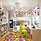 Мал, да удал: как правильно спланировать интерьер детской комнаты