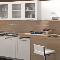 Как разместить мебель в крошечной кухне