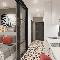 Быть или не быть: полноценная кровать в однокомнатной квартире