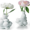 Как превратить вазу в интересный интерьерный акцент