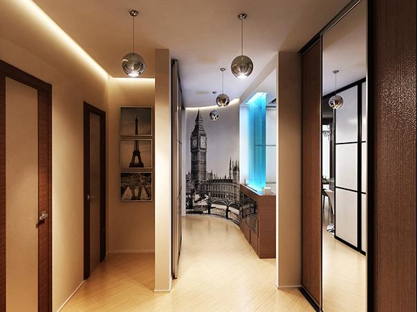 Перепланировка квартиры: что можно, а что нельзя