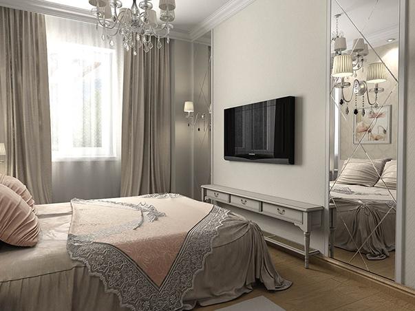 Дизайн 3 х комнатной квартиры фото