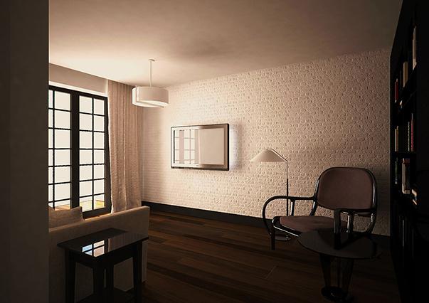 Фото ремонта комнат в квартире