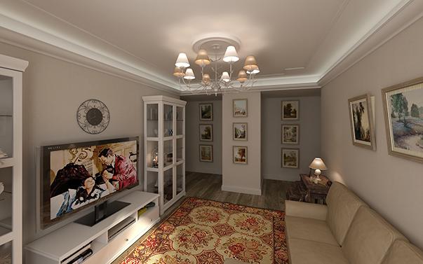 Продажа 3-комнатной квартиры в Красногорском районе