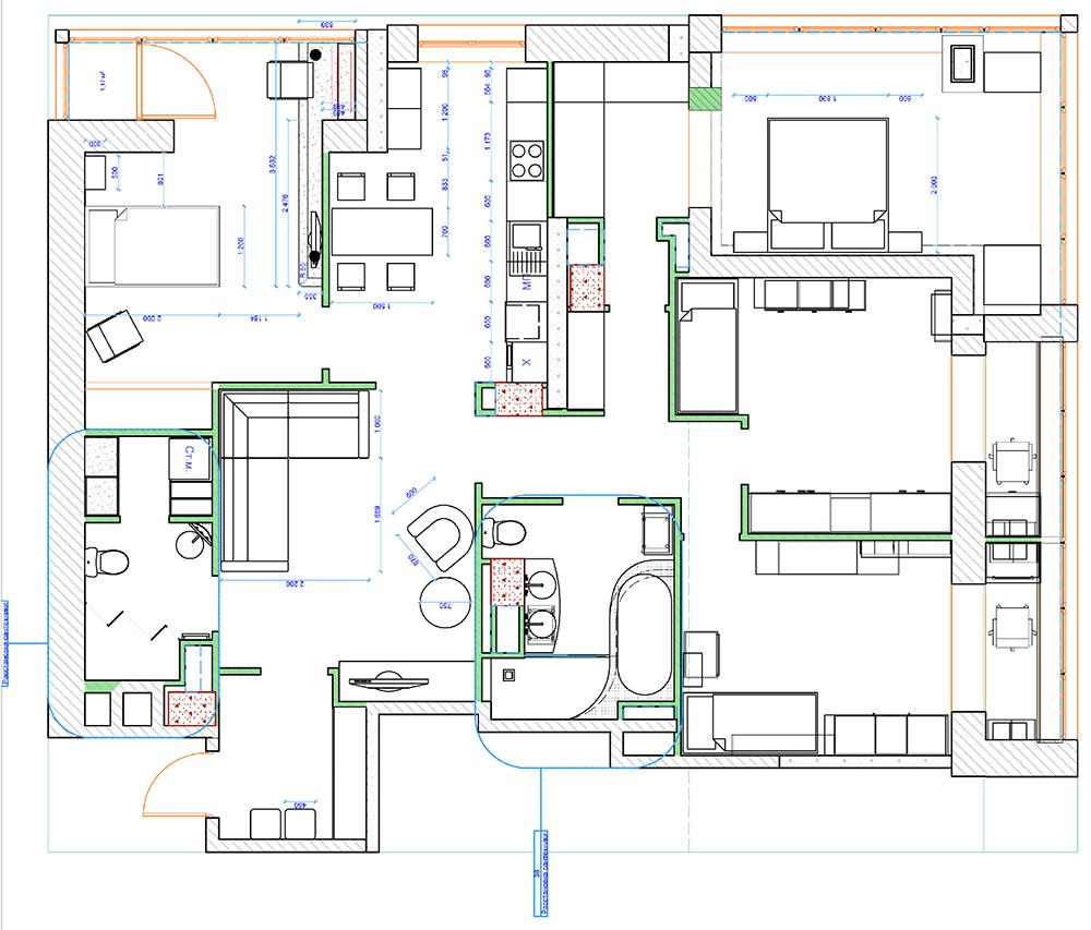Черновая отделка квартиры: с чего начать ремонт?
