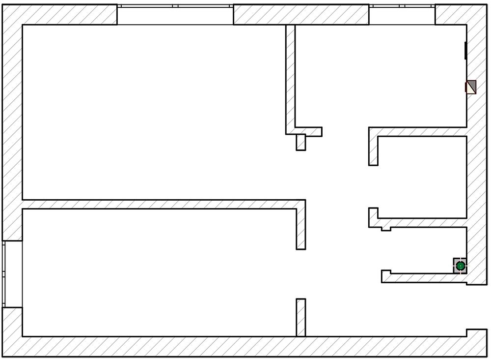 Как узаконить совмещение санузла в квартире (объединение
