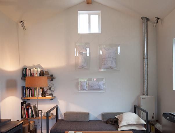 Дом небольшой функциональный