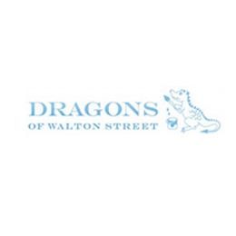 Dragons of walton street