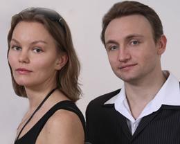 Архитектурная мастерская Владимира и Ольги Селиверстовых